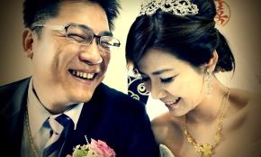 結婚錄影MV